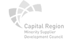 Capital Region Minority Supplier Development Council logo