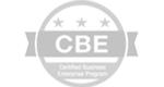 Certified Business Enterprise Program logo