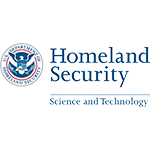 Homeland Security Science and Technology logo