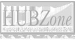 Historically Underutilized Business Zone logo