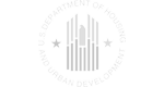 U.S Department of Housing and Urban Development logo