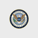 Office of Inspector General logo