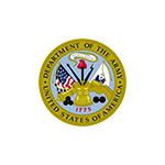 USA Department of the Army logo