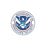 US Department of Homeland Security logo